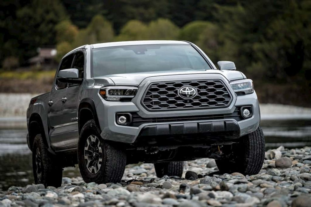 Are The 2020 Toyota Trd Models Worth It Price Breakdown Classic Toyota Of Texoma Blog